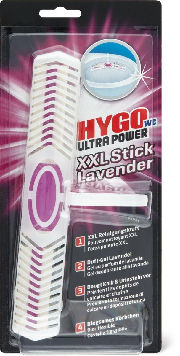 Hygo WC Maximum Einhänger XXL Stick Lavender