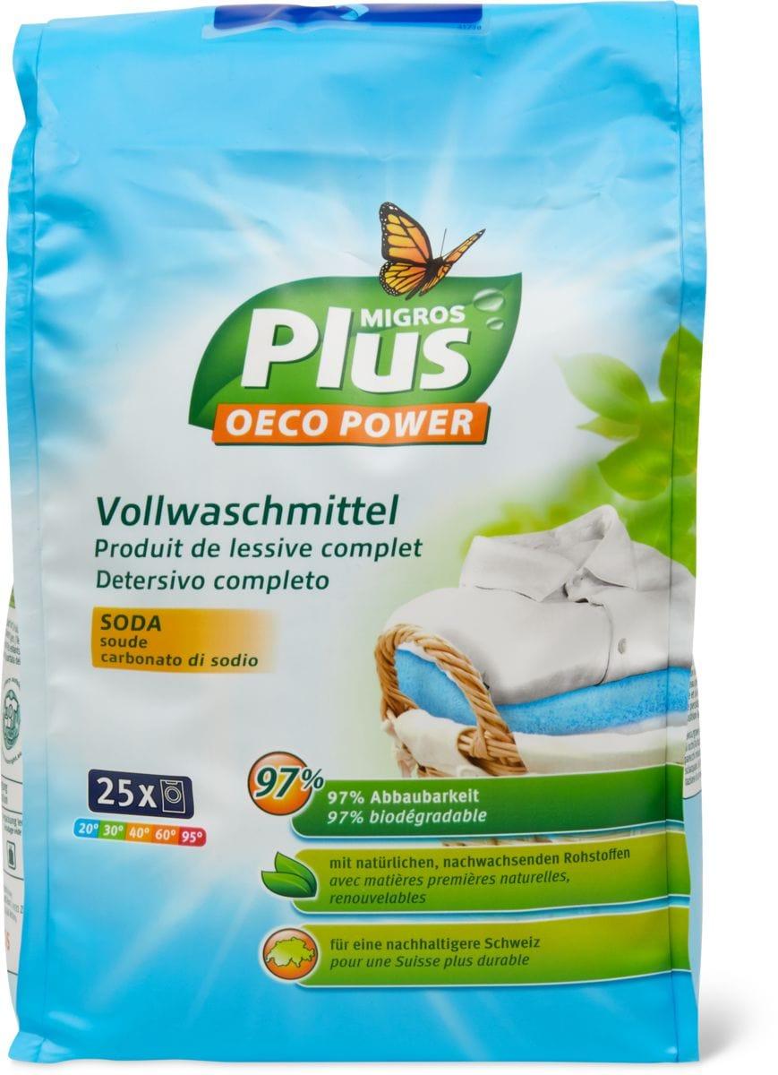M-Plus Produit de lessive complet