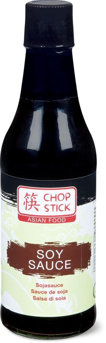 Chop Stick Soy sauce