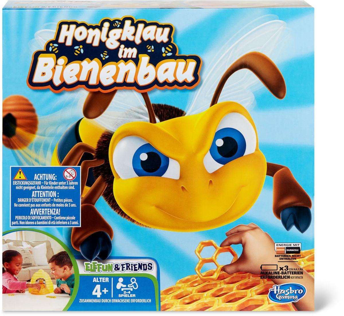 Hasbro Honigklau im Bienenbau (D)