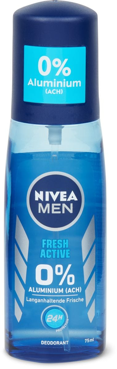 Nivea for men Fresh Active Deo