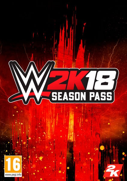 PC - WWE 2K18 Download (ESD)