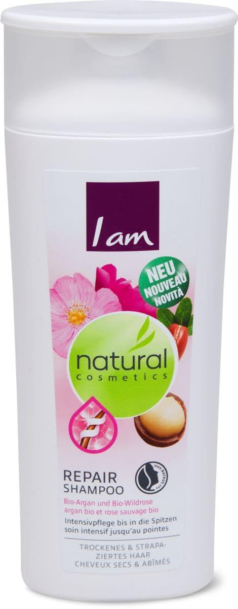 I am Natural Cosmetics Repair Shampoo