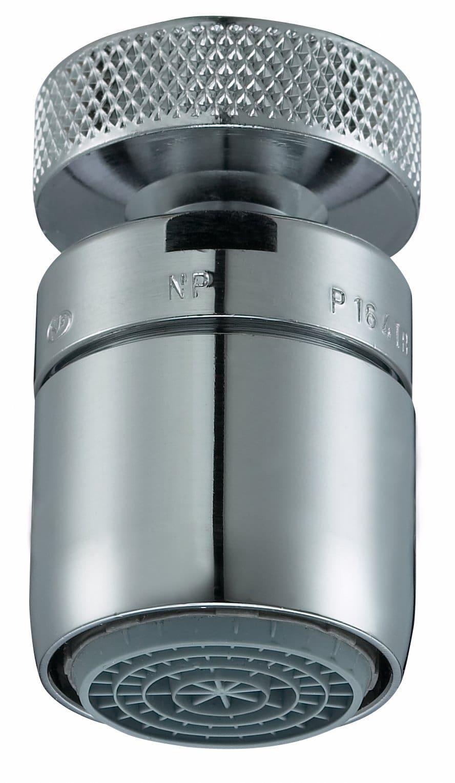 NEOPERL CC SLC AC Wasserspar Strahlregler mit Kugelgelenk