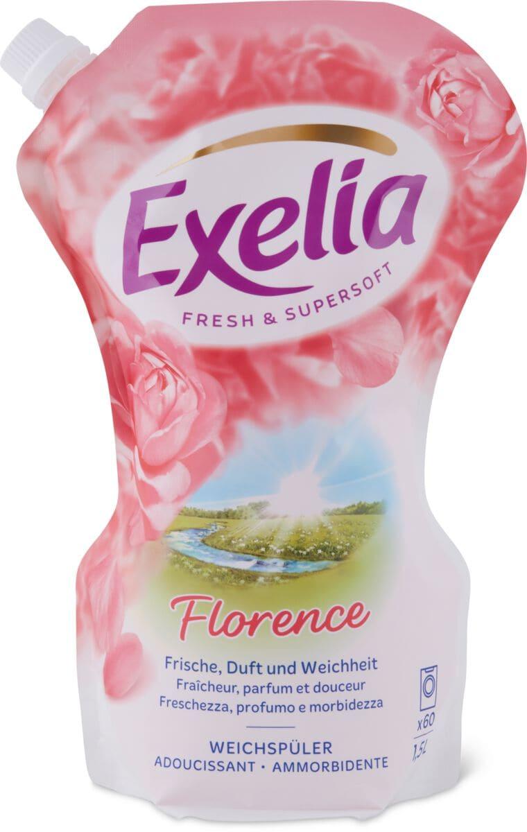Exelia Weichspüler Florence