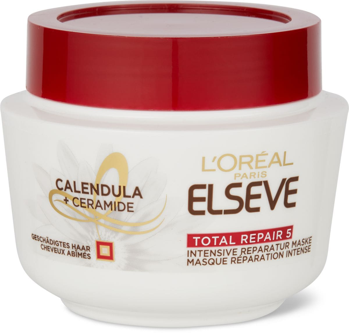L'Oréal Elseve Maschera Total Repair 5