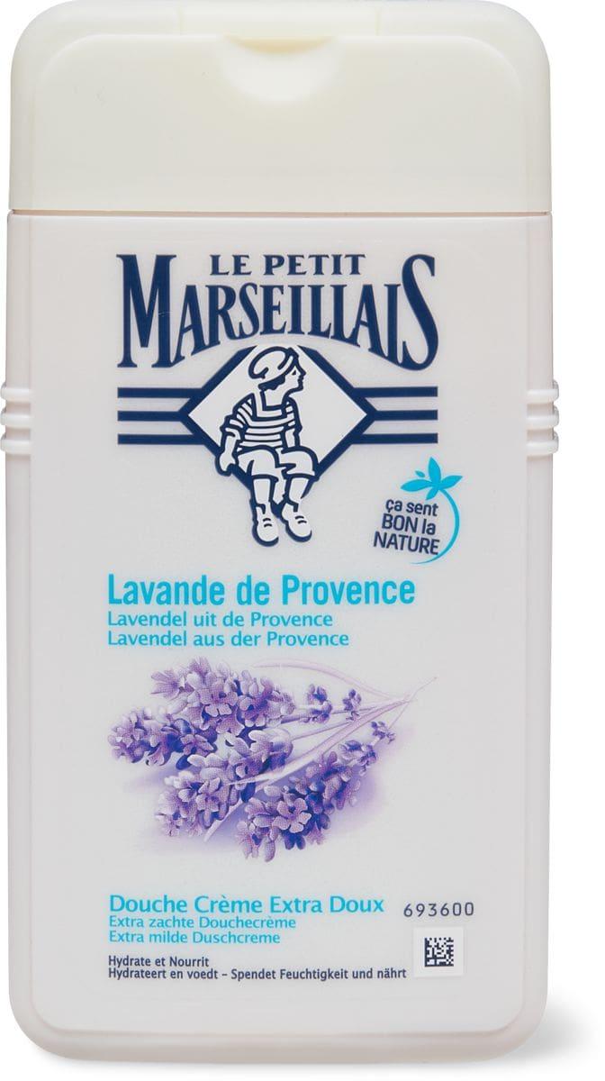 Le Petit Marseillais Duschgel Lavendel