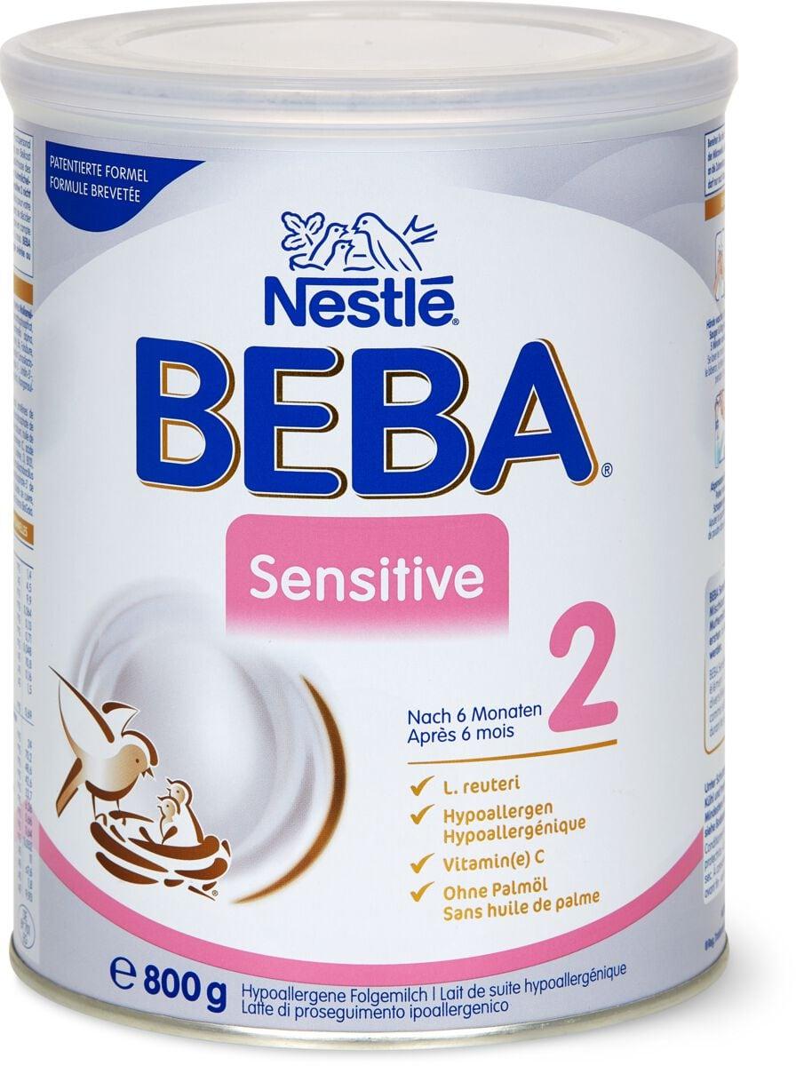 Beba Sensitive 2