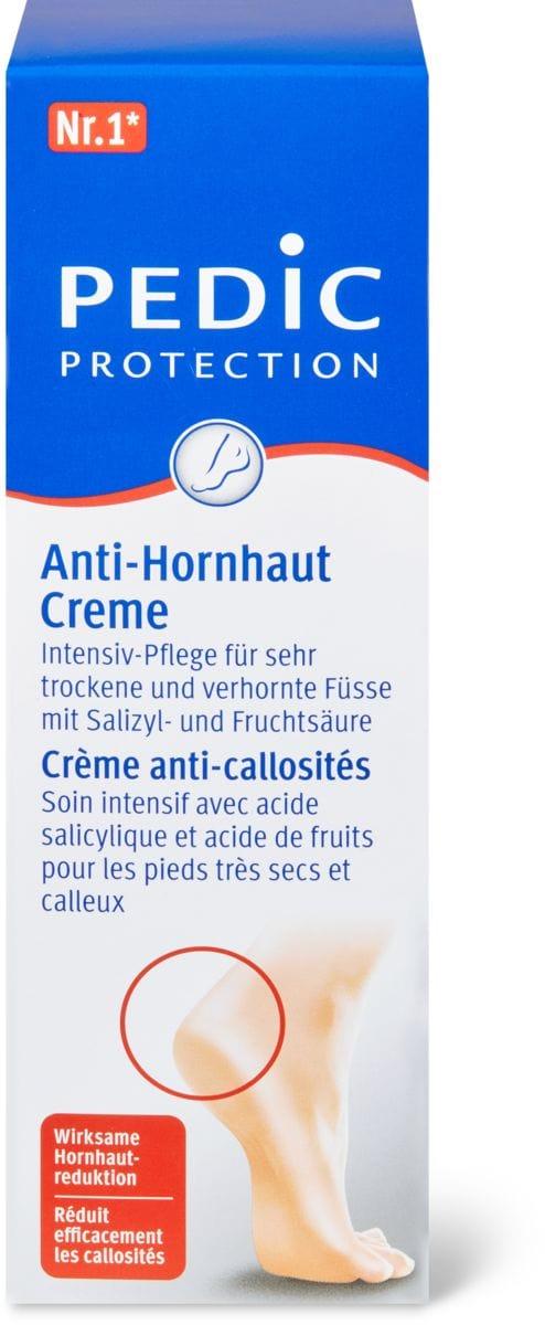 Pedic Anti-Hornhaut Creme