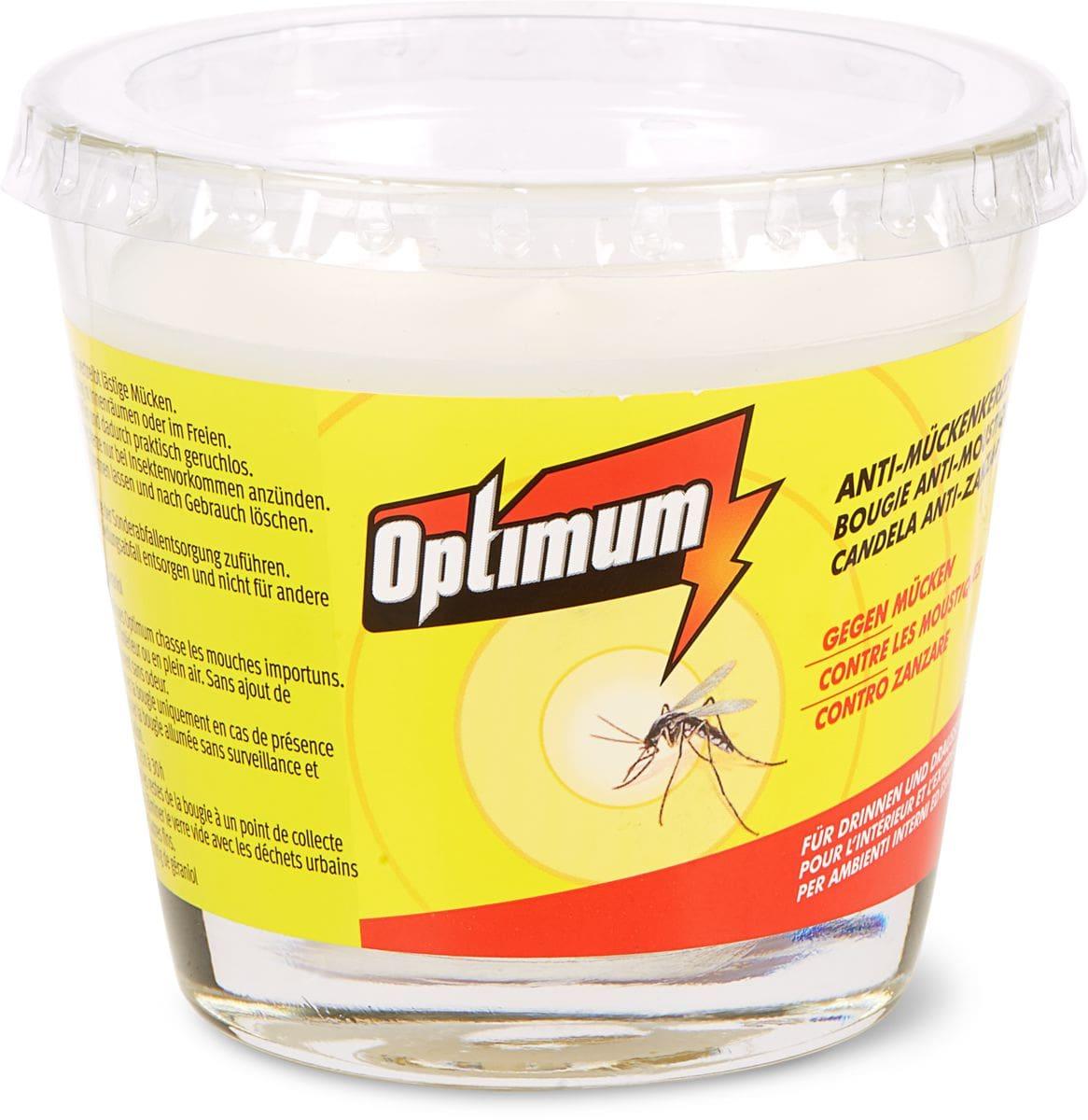 Optimum Anti Mückenkerze