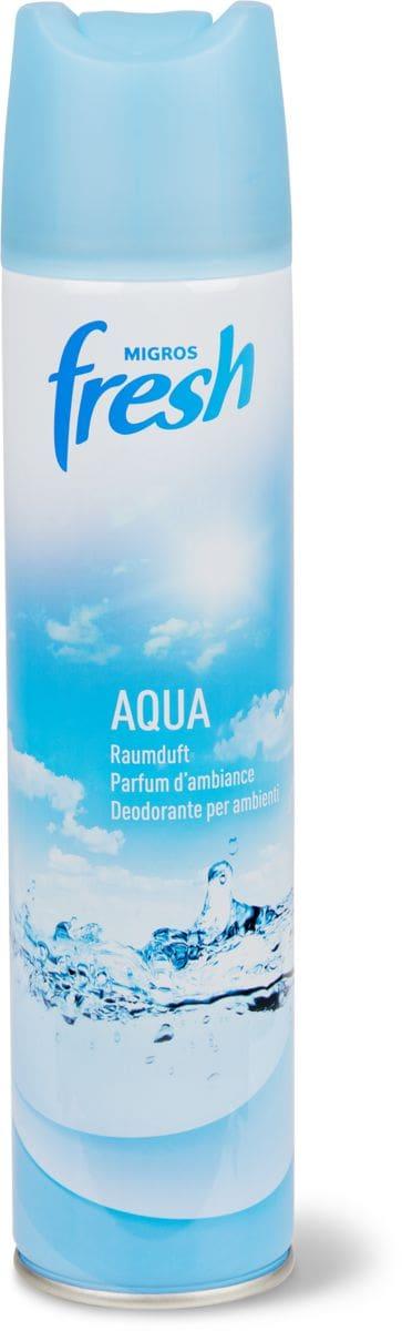 M-Fresh Spray Aqua