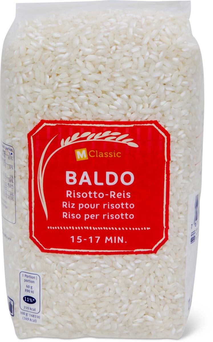 M-Classic Risotto Baldo