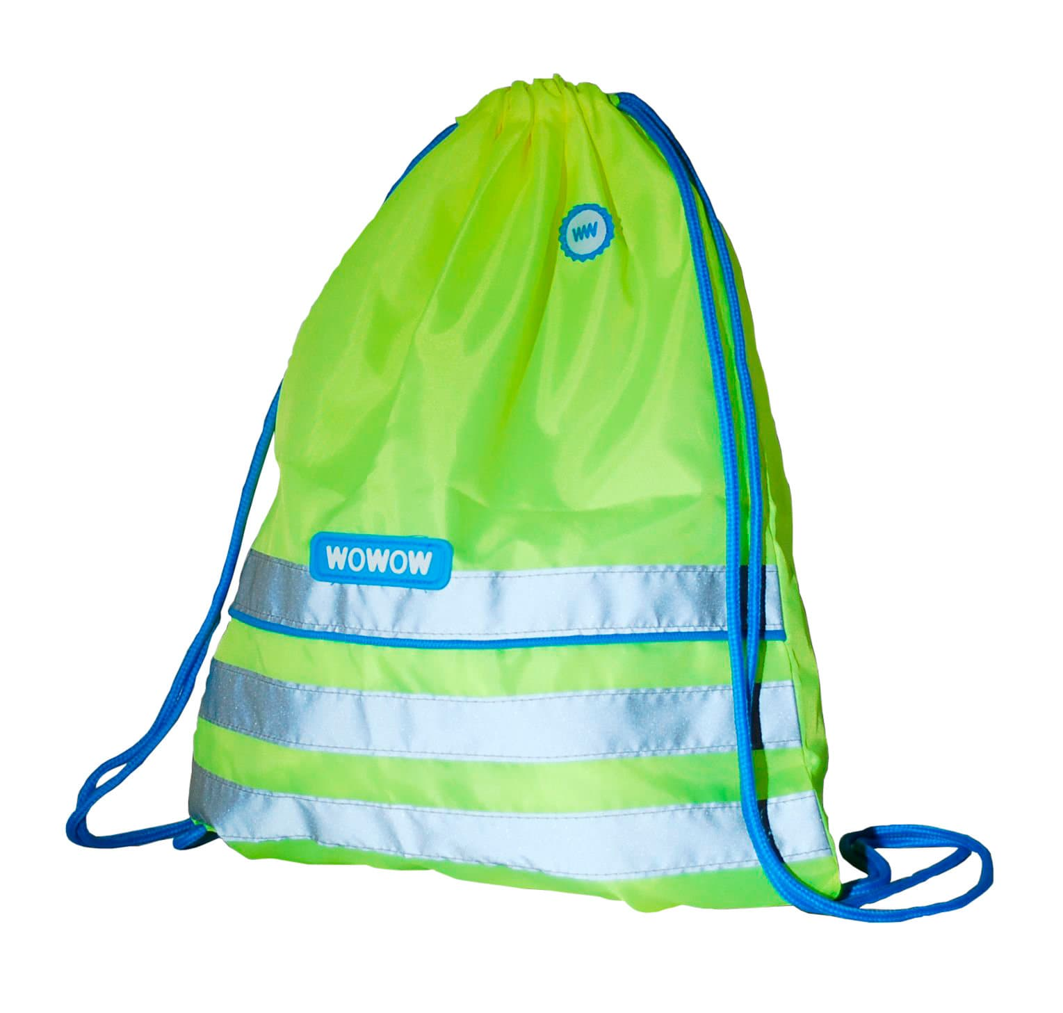 Wowow Sport Bag giallo