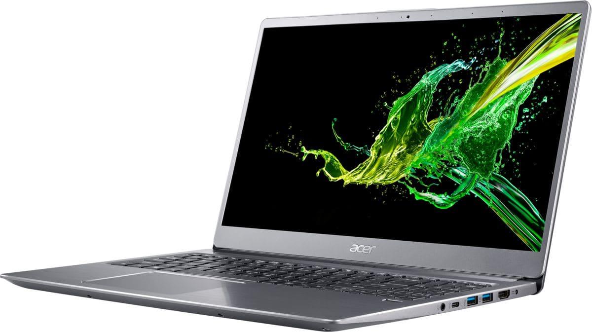 Acer Swift 3 SF315-52-53C3 Ordinateur portable