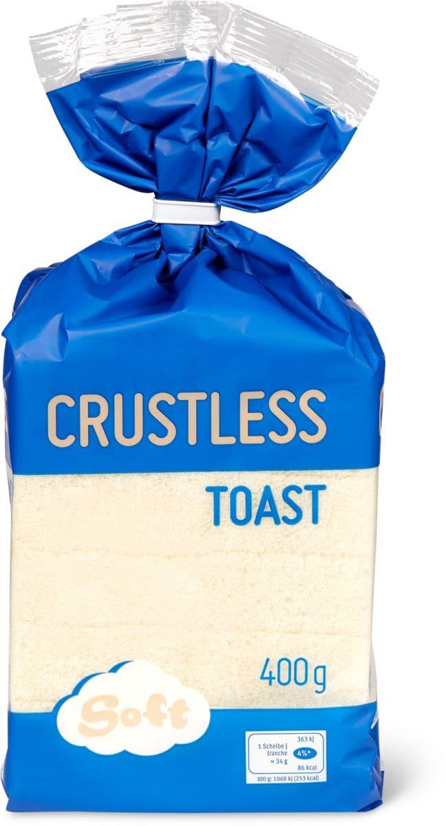 Crustlesstoast