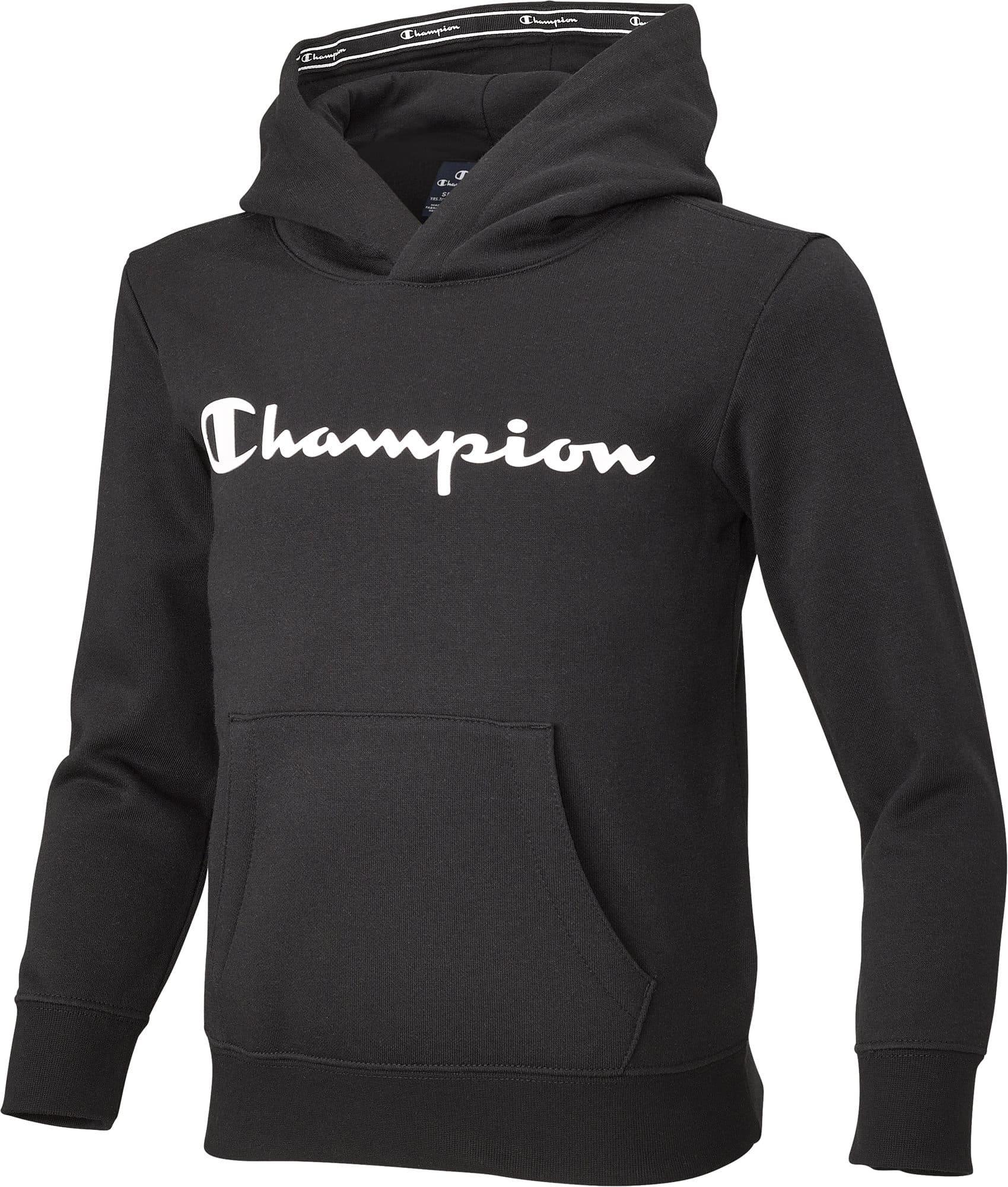 Champion Hooded Sweatshirt Sweat shirt à capuche pour garçon