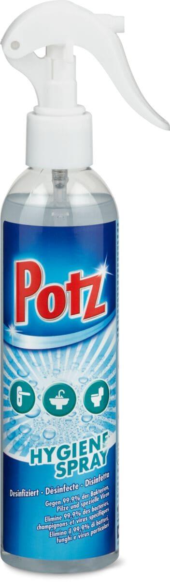 Potz Hygiene Spray