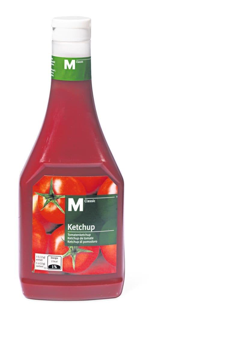M-Classic Ketchup