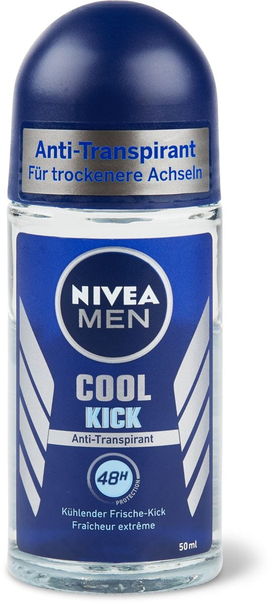 Nivea for men Cool Kick