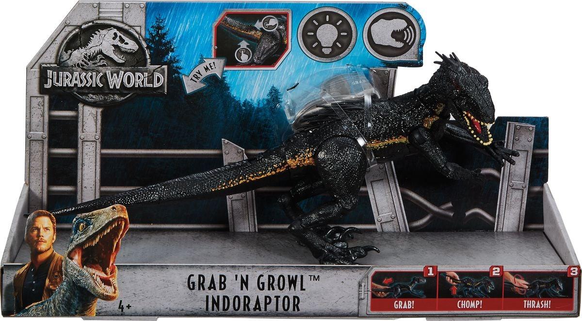 Jurassic World Ultimate Indodino