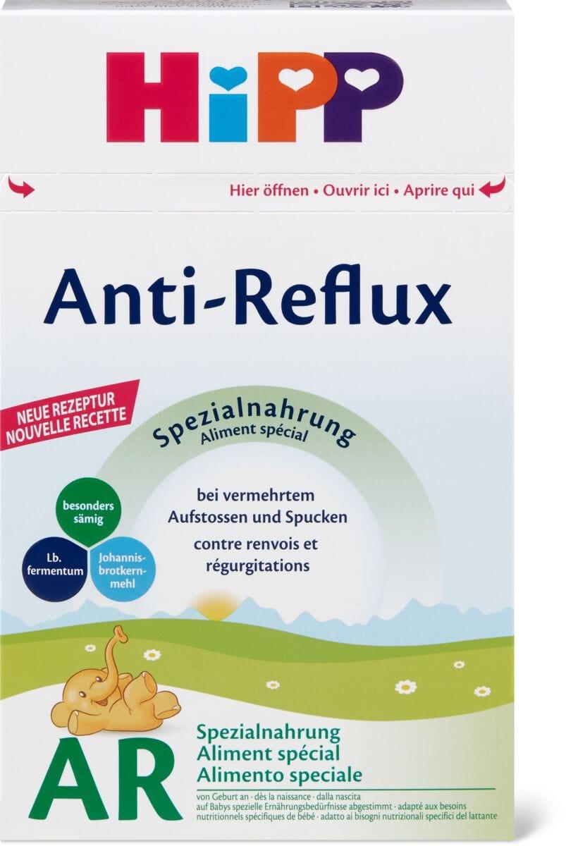 L'alimento speciale bio Hipp Anti-Reflux 500g
