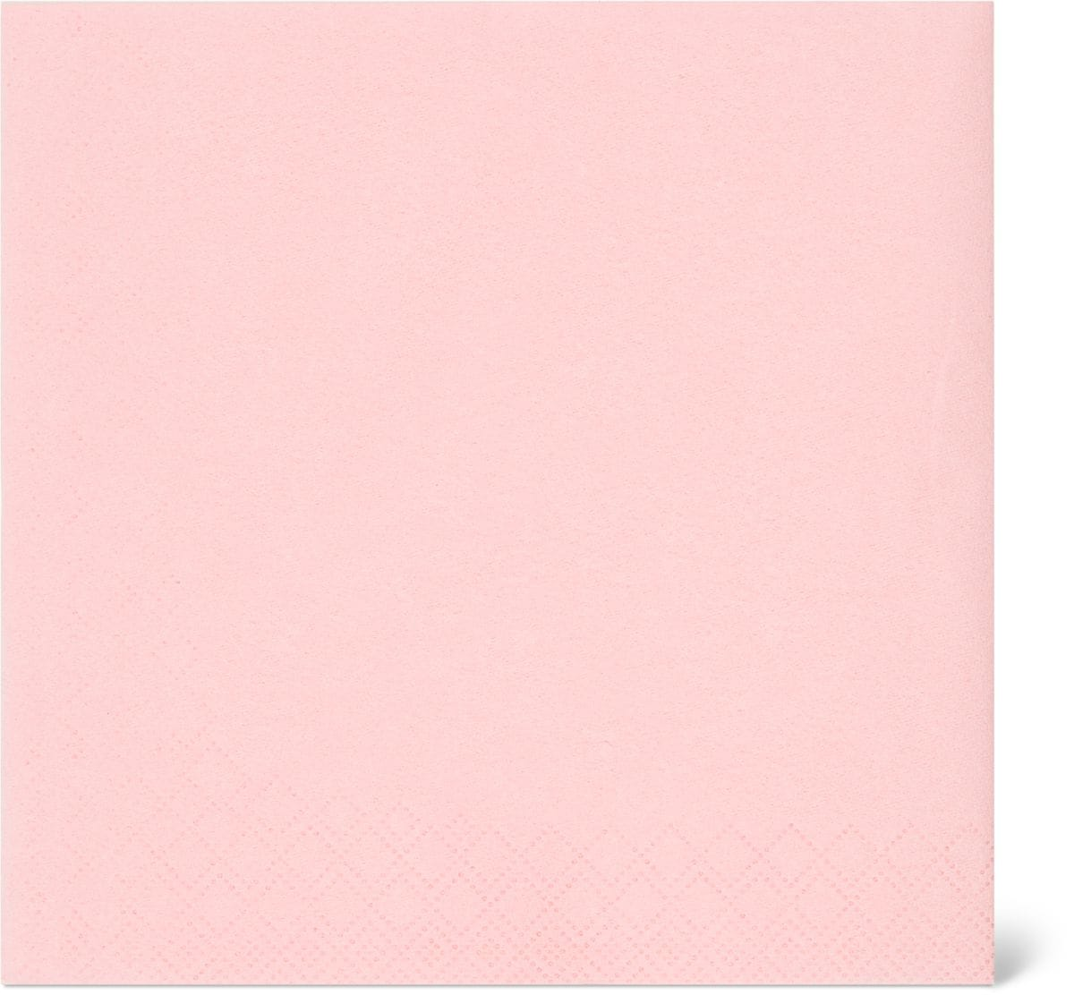Cucina & Tavola Papierservietten, 33x33cm