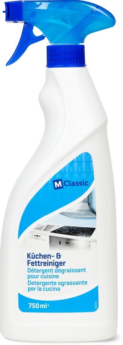 M-Classic Detergente Cucina