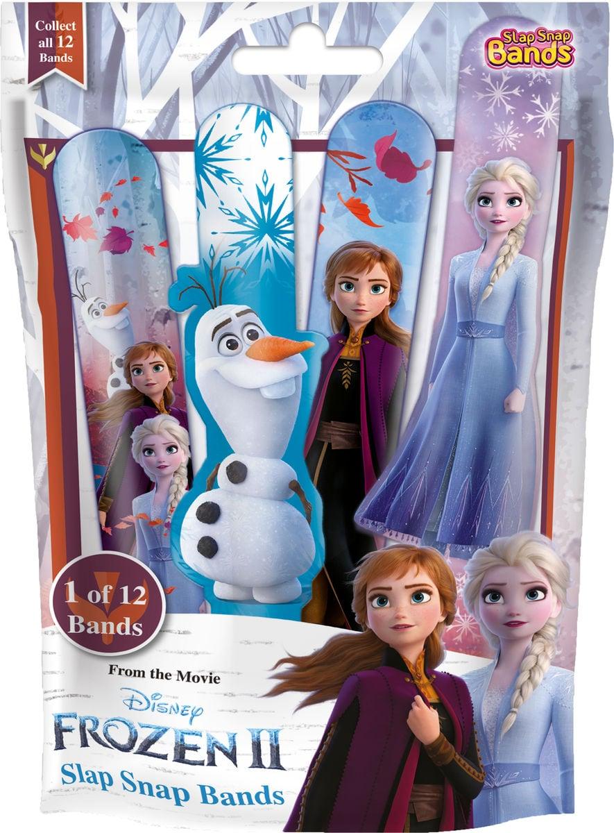 Disney Frozen 2 Snap Bands Schmuck