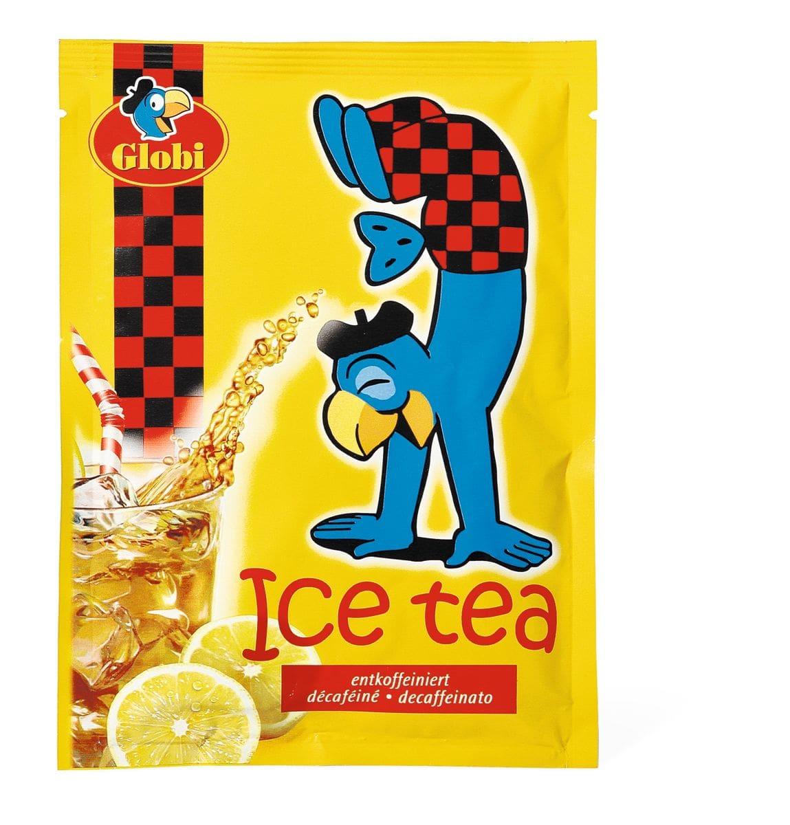 Globi Ice Tea