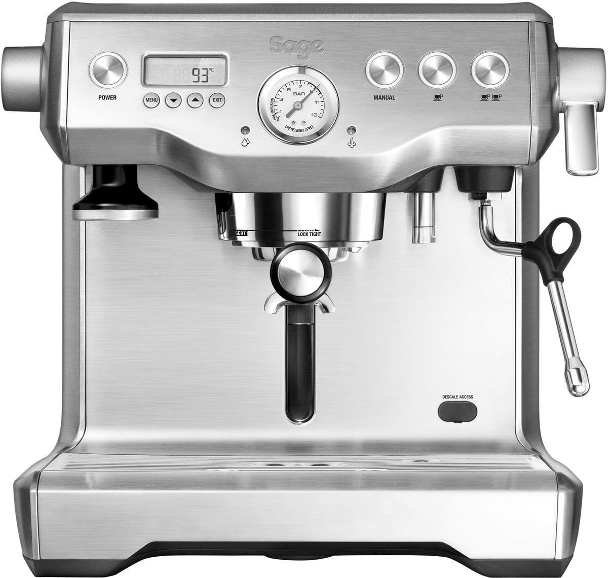 Sage Dual Boiler™ Macchina per caffè espresso
