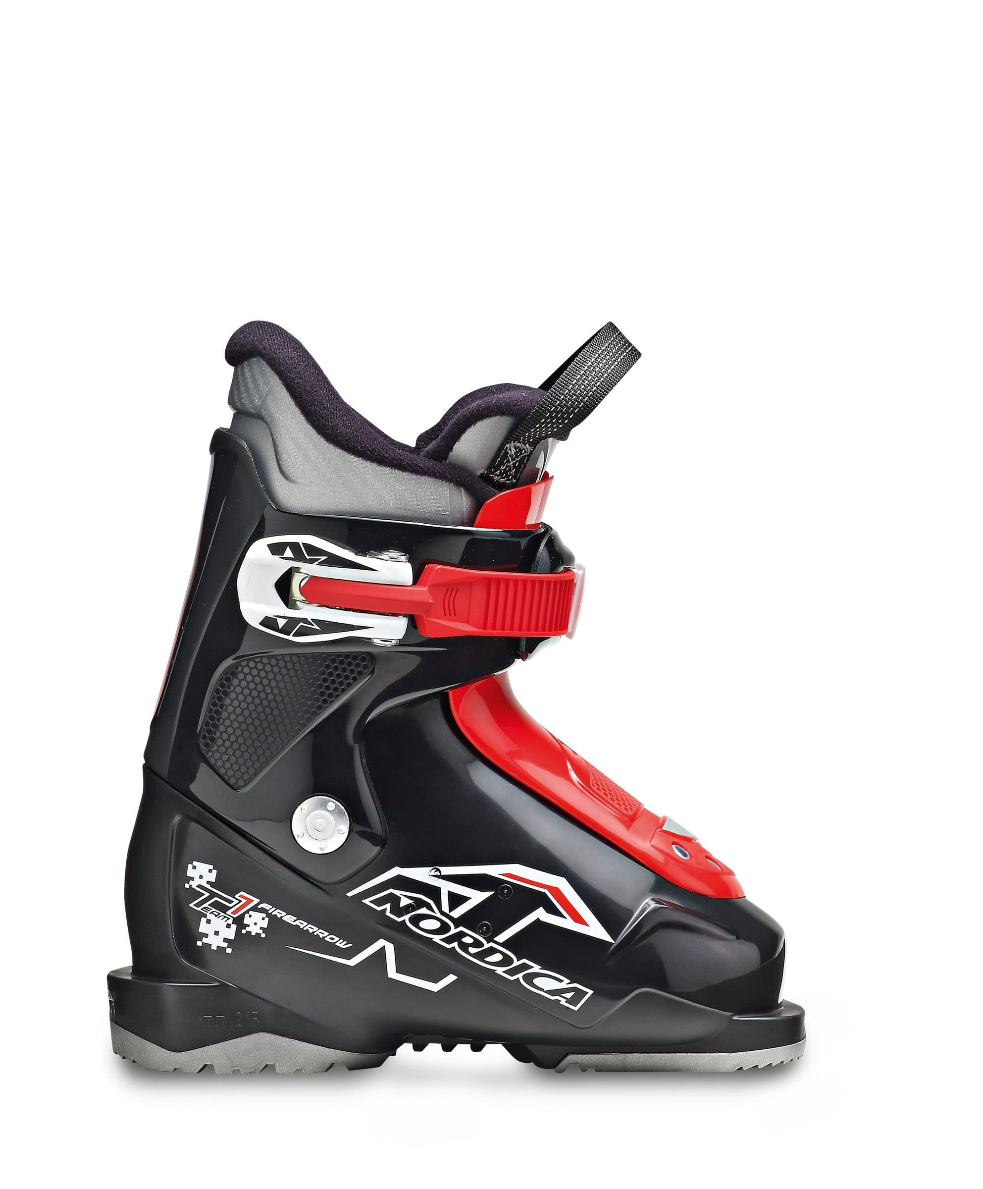 Nordica Fire Arrow Team 1 Scarpone da sci da bambino