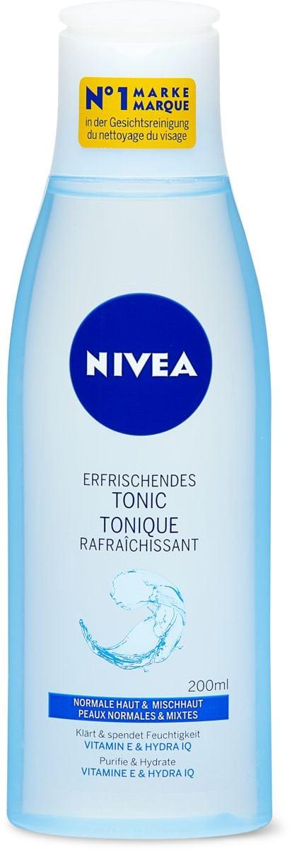 Nivea Visage Tonique frais