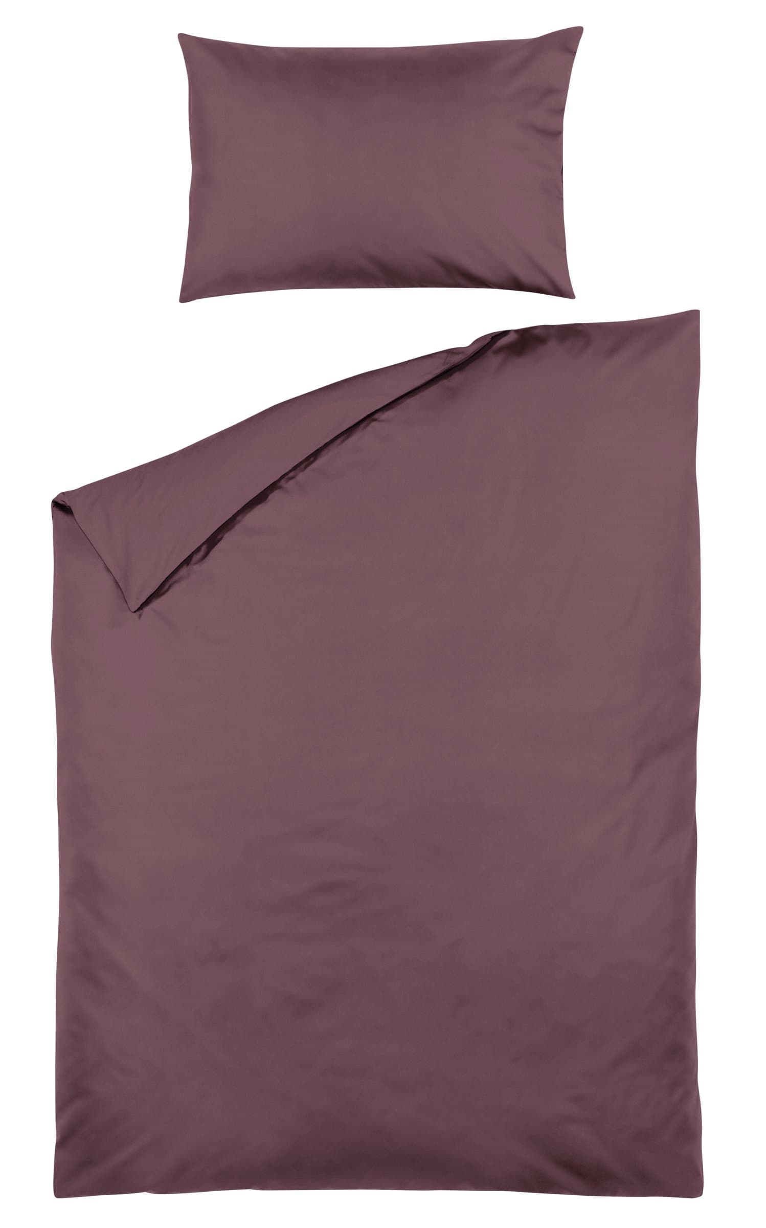 taie d 39 oreiller en satin penelope migros. Black Bedroom Furniture Sets. Home Design Ideas
