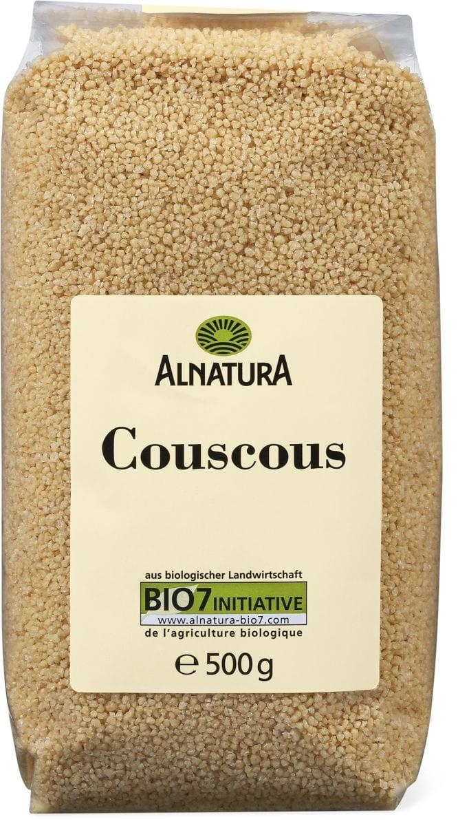 Alnatura Couscous