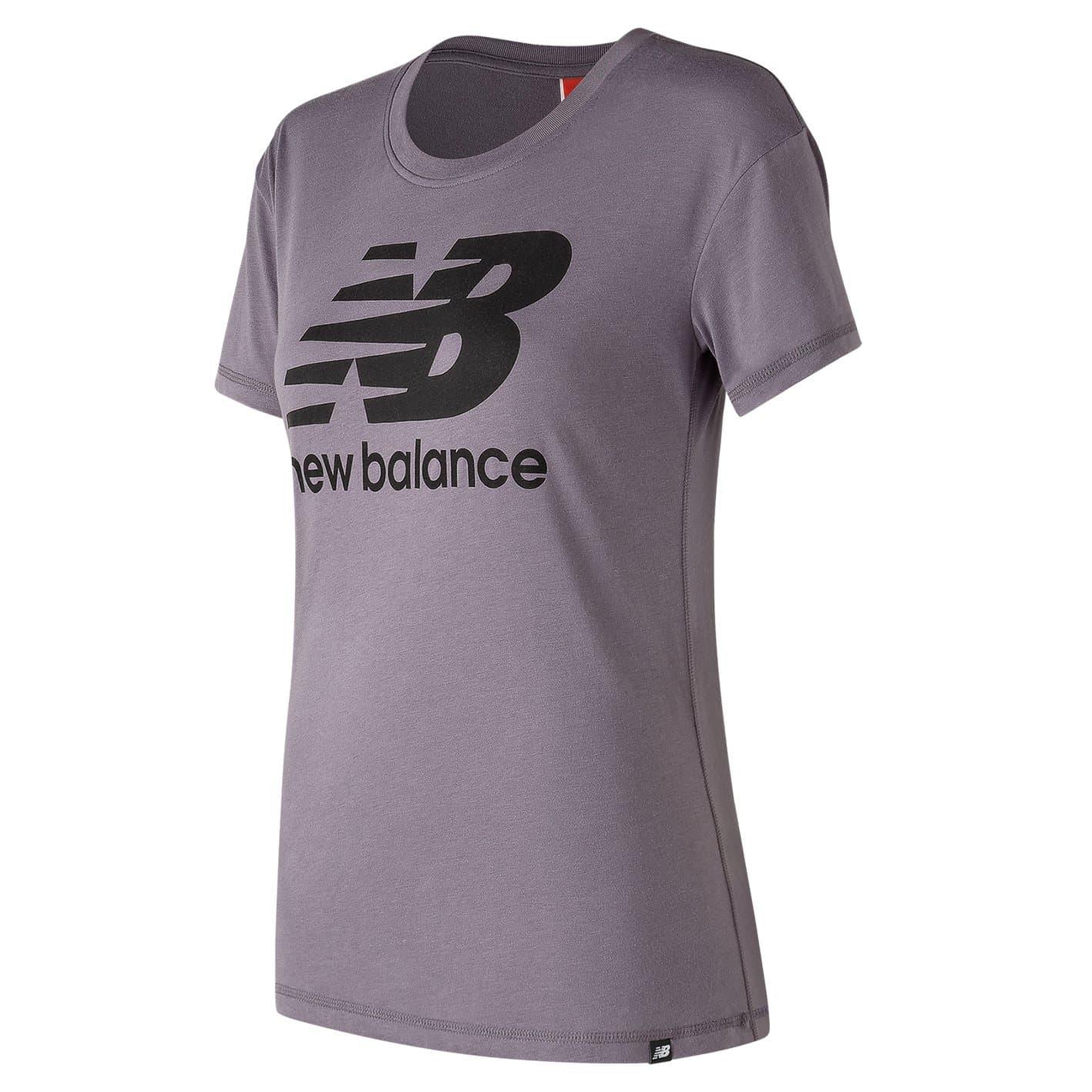 New Balance NB Logo Tee T-shirt pour femme