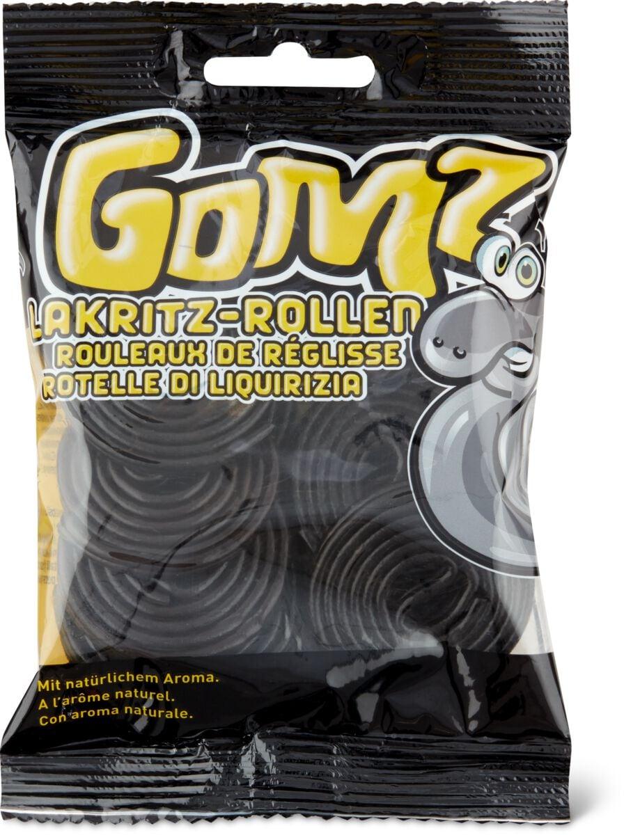 Gomz Lakritzrolle
