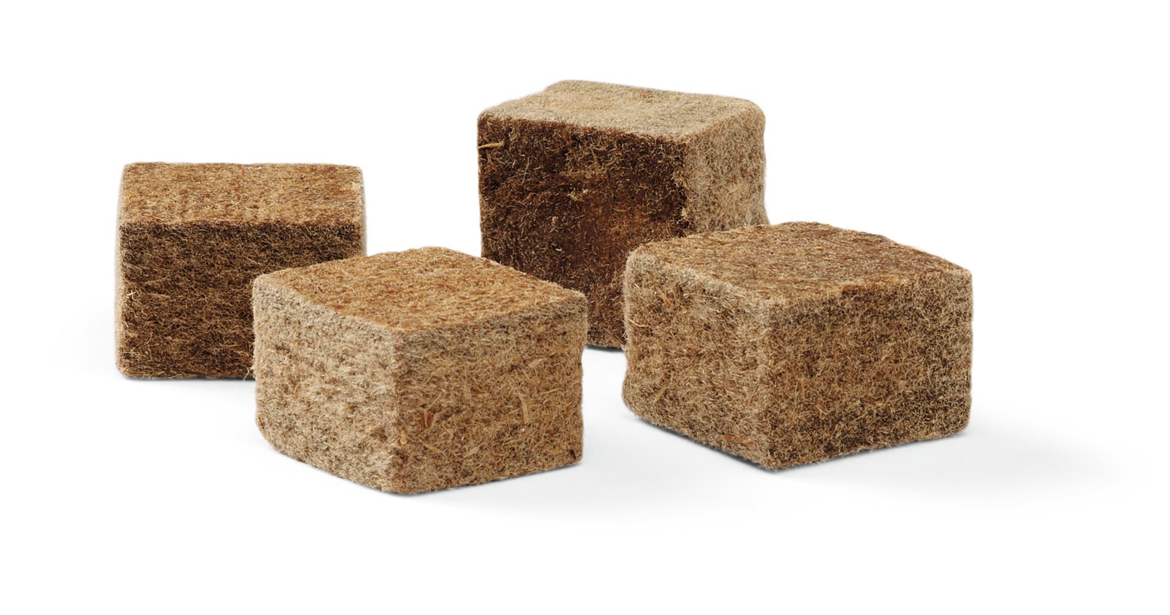 Weber Cube allume-feu écologiques 48 pièces