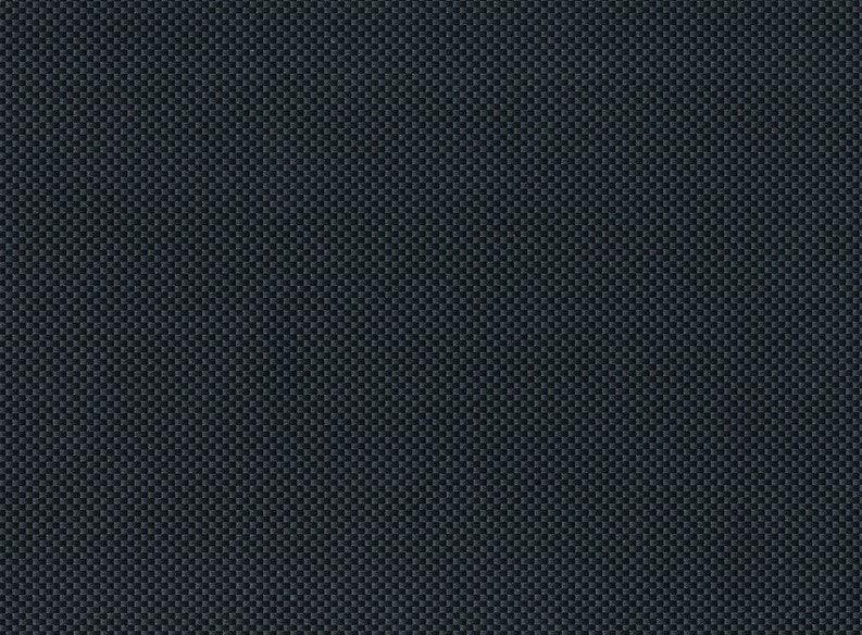 D-C-Fix Feuilles de carbone autocollantes, noir-argent