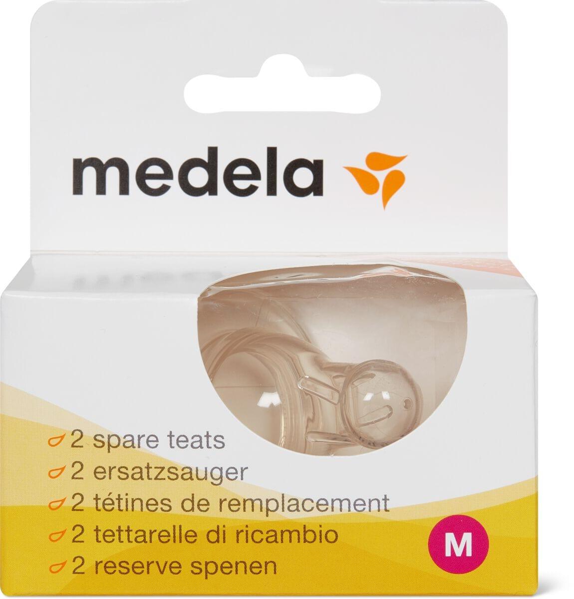 Medela Medela Ersatzsauger 4-6 Monate