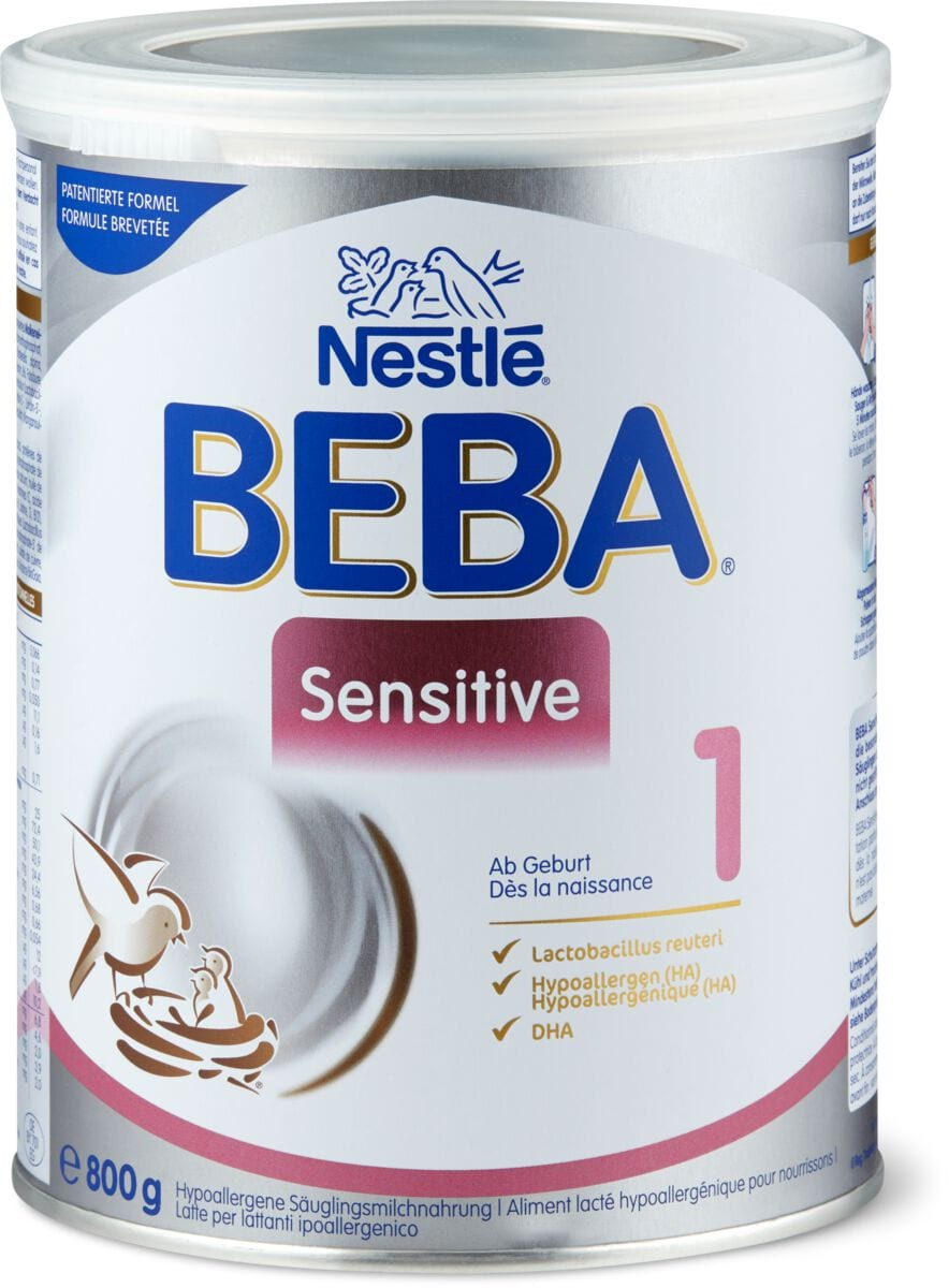 Beba Sensitive