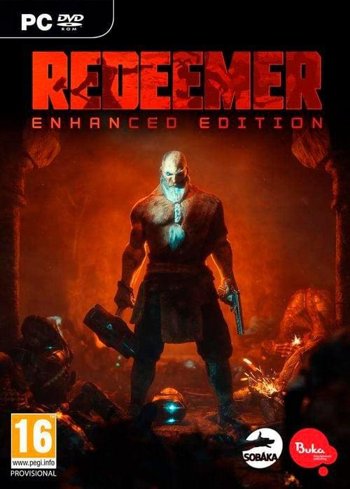 PC - Redeemer: Enhanced Edition F Box
