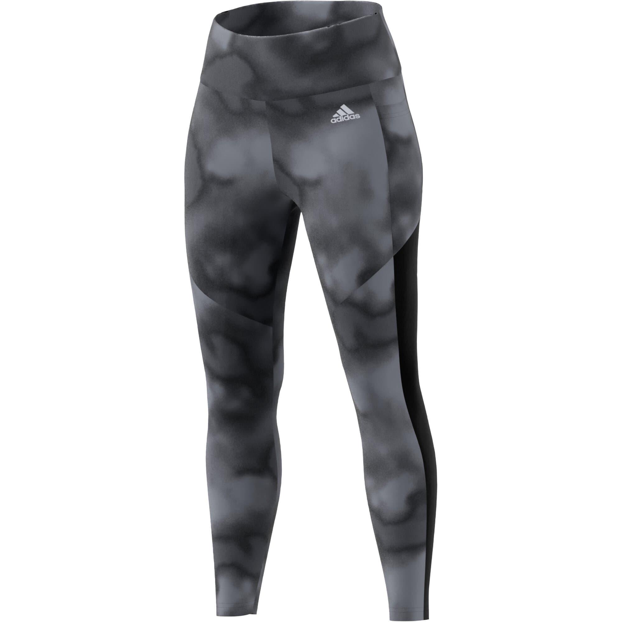 Adidas DESIGNED TO MOVE AOP 7/8 TIGHT Leggings 7/8 pour femme