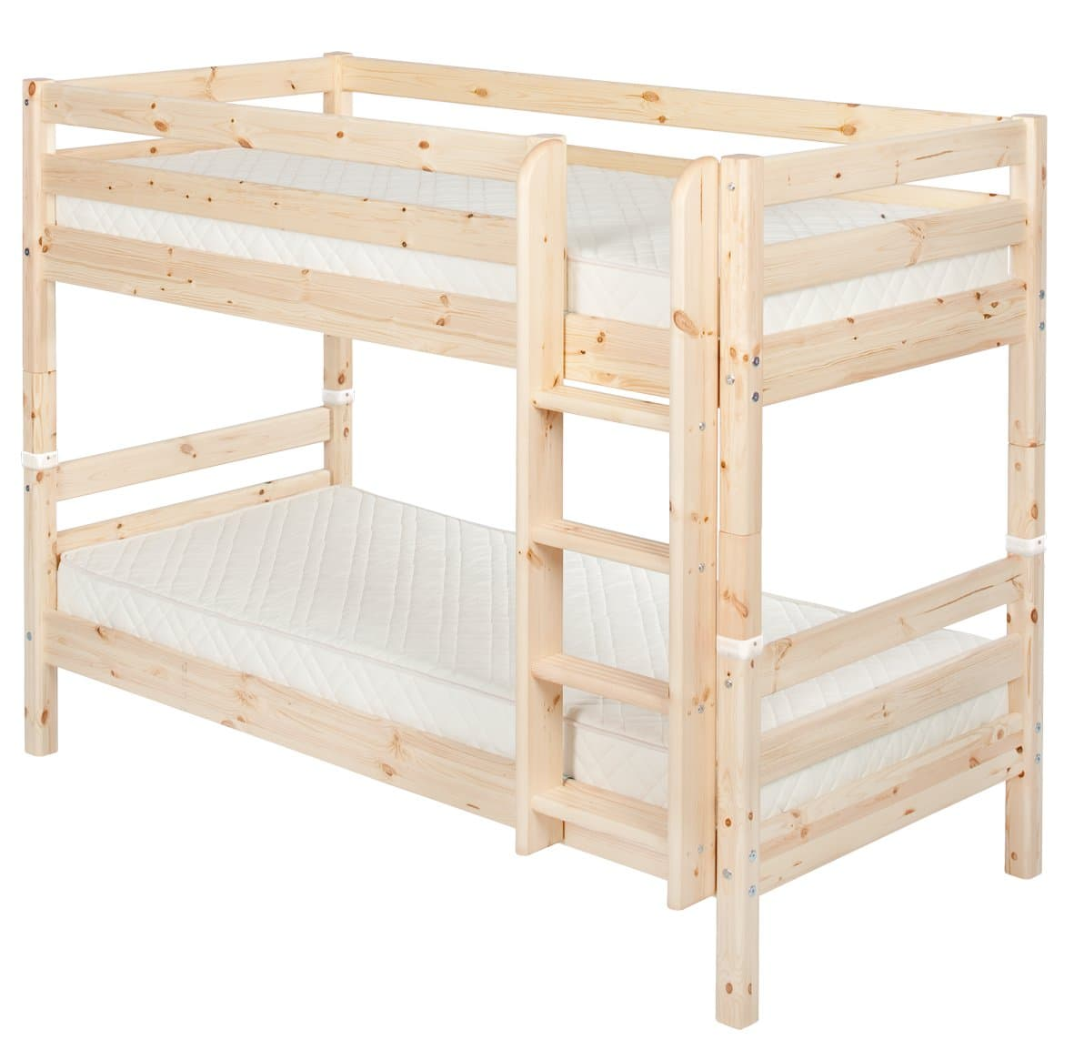 etagenbett flexa classic migros. Black Bedroom Furniture Sets. Home Design Ideas