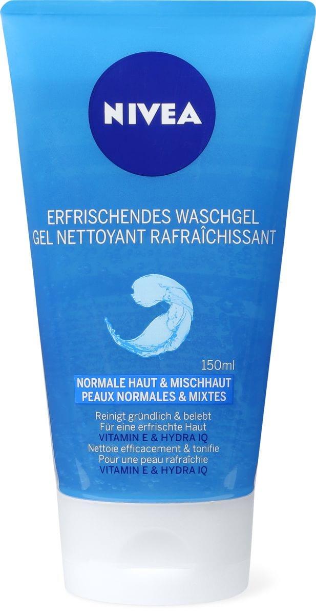 Nivea Visage Waschgel