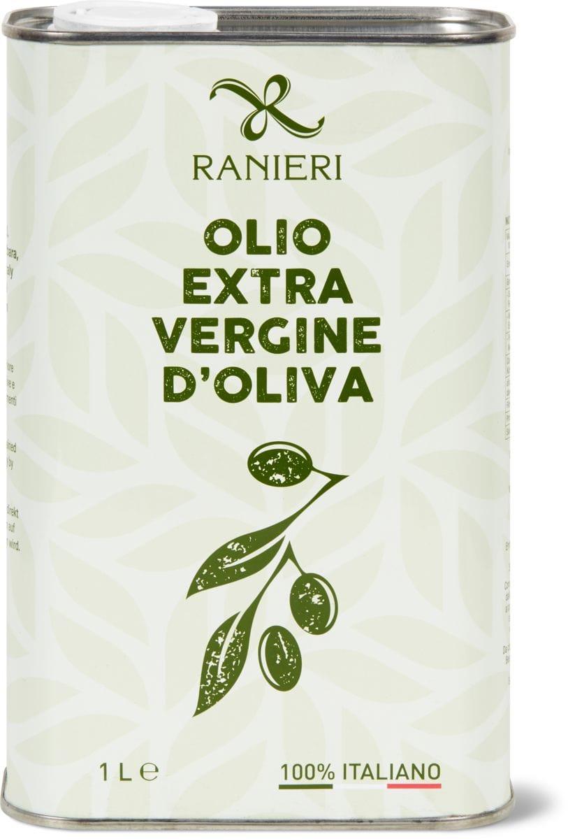 Ranieri Olivenöl Extra Vergine