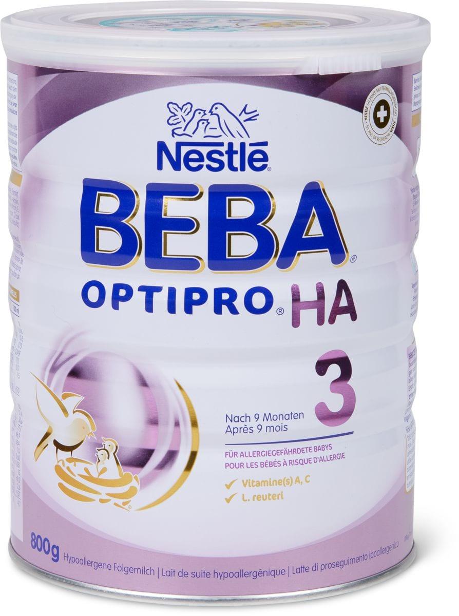 Nestlé Beba HA 3