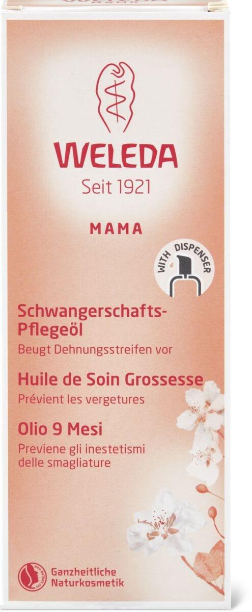 Weleda Weleda Schwangerschaftsöl