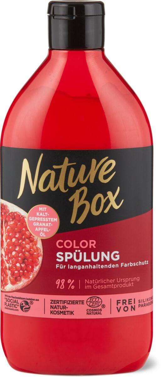 Nature Box Granatapfel Spülung