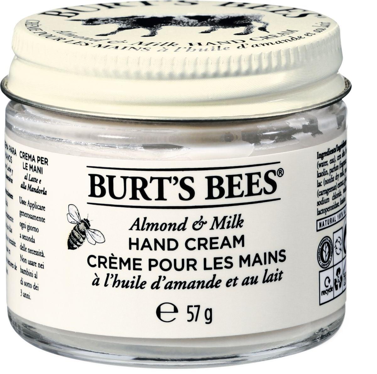 Burt's Bees HC Almond Milk Bees