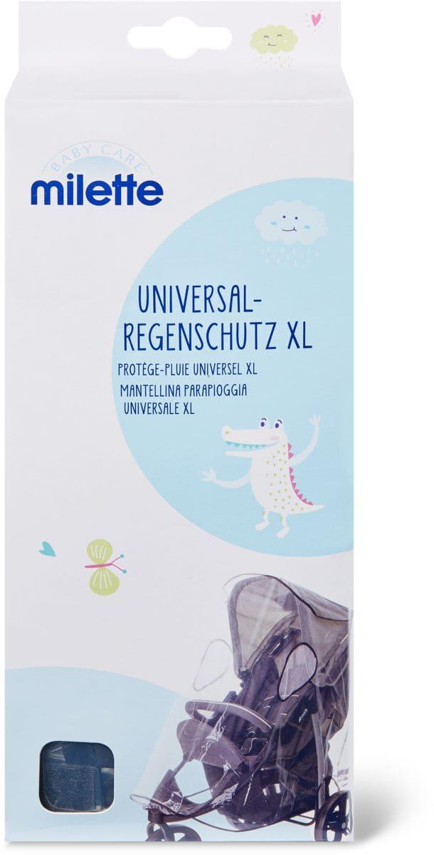Milette Universal-Regenschutz XL